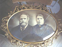 Portrait of John Anderson and Margaret McLellan